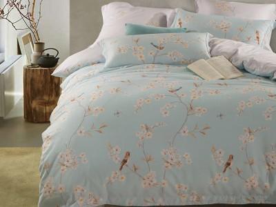 Комплект постельного белья Asabella 131 (размер семейный)