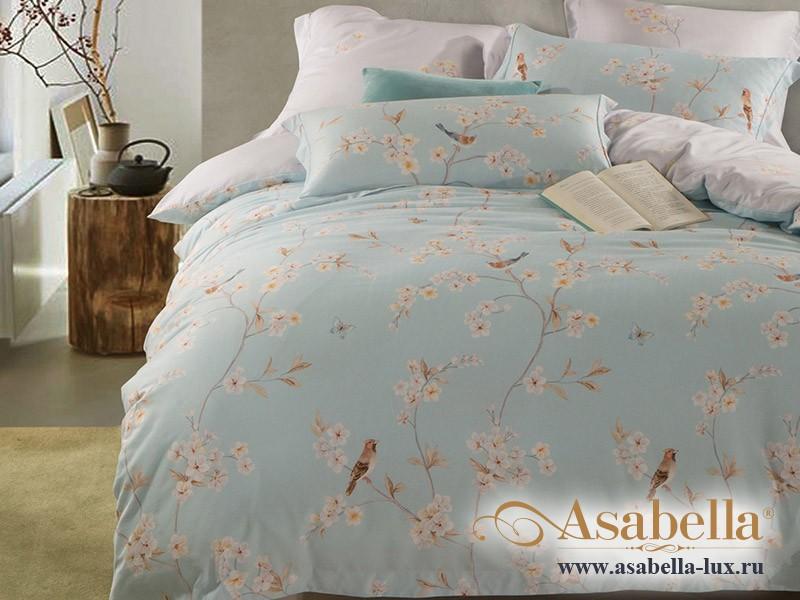 Комплект постельного белья Asabella 131 (размер евро-плюс)