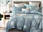 Комплект постельного белья Asabella 1310 (размер евро)