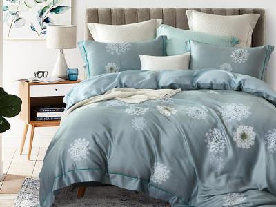 Комплект постельного белья Asabella 1310 (размер евро-плюс)