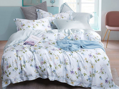 Комплект постельного белья Asabella 1311 (размер 1,5-спальный)
