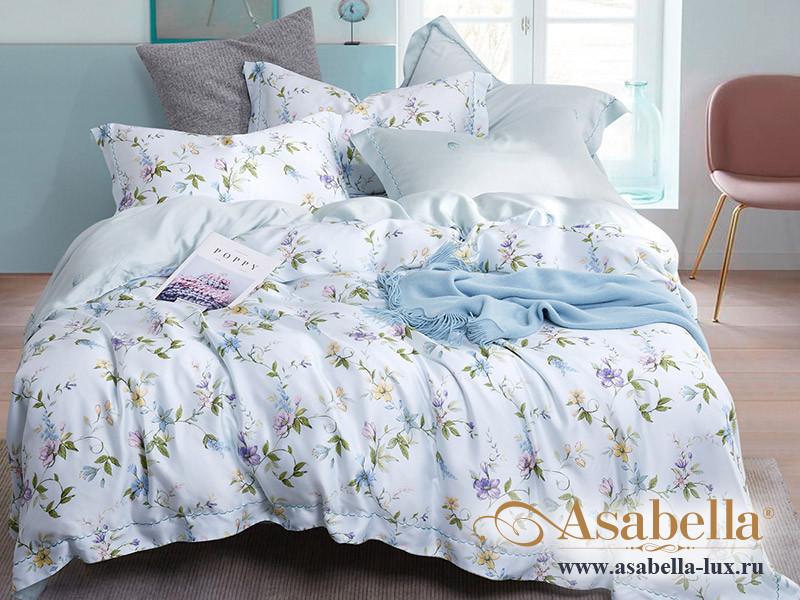 Комплект постельного белья Asabella 1311 (размер евро)