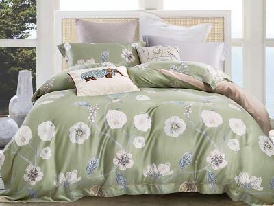 Комплект постельного белья Asabella 1313 (размер евро-плюс)