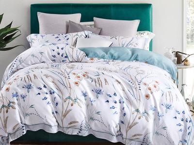 Комплект постельного белья Asabella 1315 (размер евро-плюс)