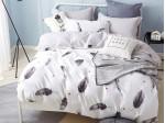 Комплект постельного белья Asabella 1316 (размер евро)