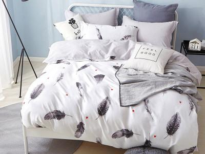 Комплект постельного белья Asabella 1316 (размер евро-плюс)