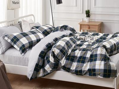 Комплект постельного белья Asabella 1317 (размер евро-плюс)
