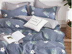 Комплект постельного белья Asabella 1318 (размер евро-плюс)