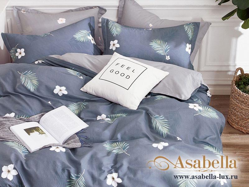 Комплект постельного белья Asabella 1318 (размер евро)