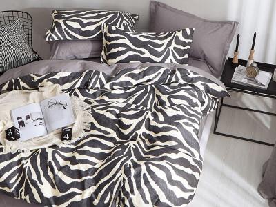 Комплект постельного белья Asabella 1320 (размер евро-плюс)