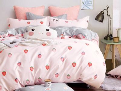 Комплект постельного белья Asabella 1321-4XS (размер 1,5-спальный)