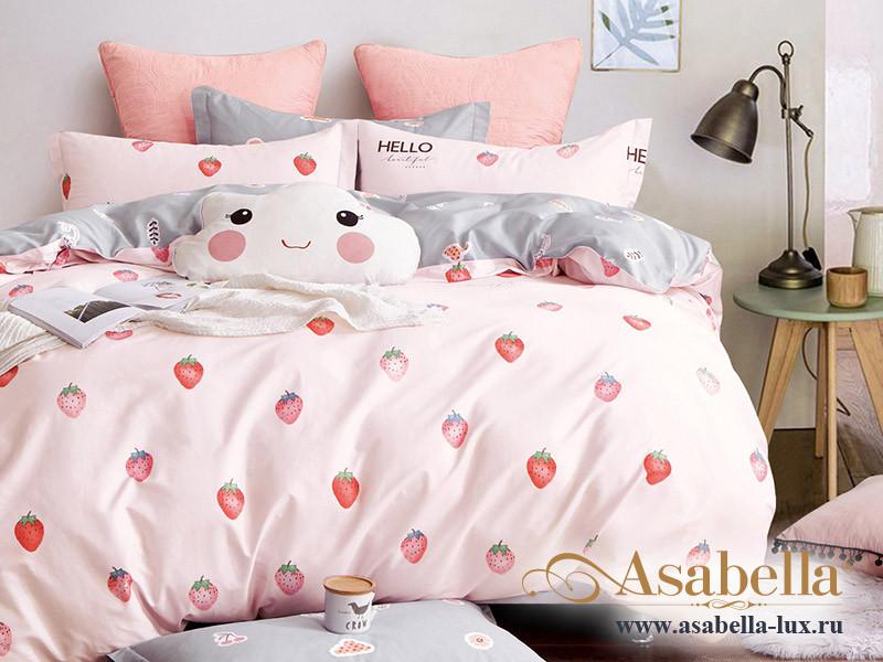 Комплект постельного белья Asabella 1321-4S (размер 1,5-спальный)