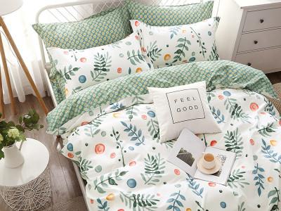 Комплект постельного белья Asabella 1323 (размер евро-плюс)