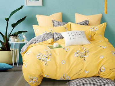 Комплект постельного белья Asabella 1324 (размер евро-плюс)