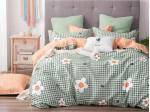 Комплект постельного белья Asabella 1326 (размер 1,5-спальный)