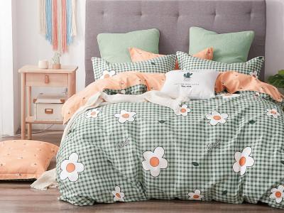Комплект постельного белья Asabella 1326 (размер евро-плюс)