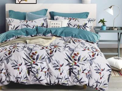 Комплект постельного белья Asabella 1327 (размер евро-плюс)