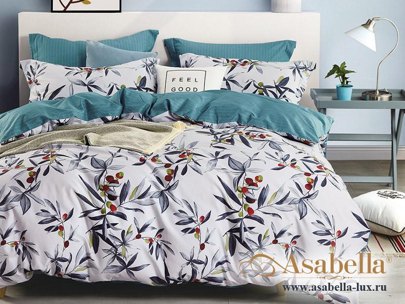 Комплект постельного белья Asabella 1327 (размер семейный)