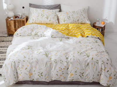Комплект постельного белья Asabella 1331 (размер евро-плюс)