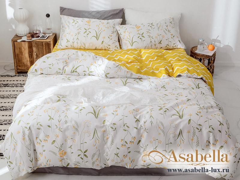 Комплект постельного белья Asabella 1331 (размер евро)