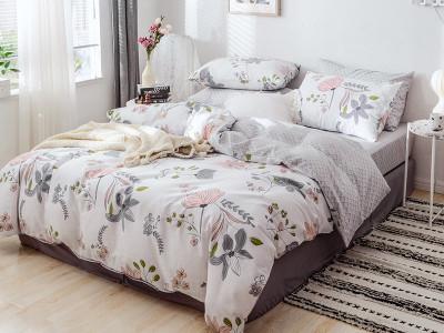 Комплект постельного белья Asabella 1332 (размер евро-плюс)