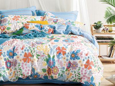 Комплект постельного белья Asabella 1333 (размер семейный)
