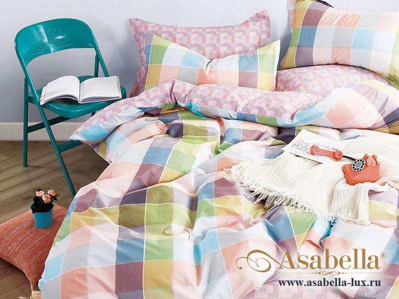 Комплект постельного белья Asabella 1335-4XS (размер 1,5-спальный)