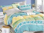 Комплект постельного белья Asabella 1336 (размер евро)