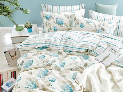 Комплект постельного белья Asabella 1337 (размер 1,5-спальный)