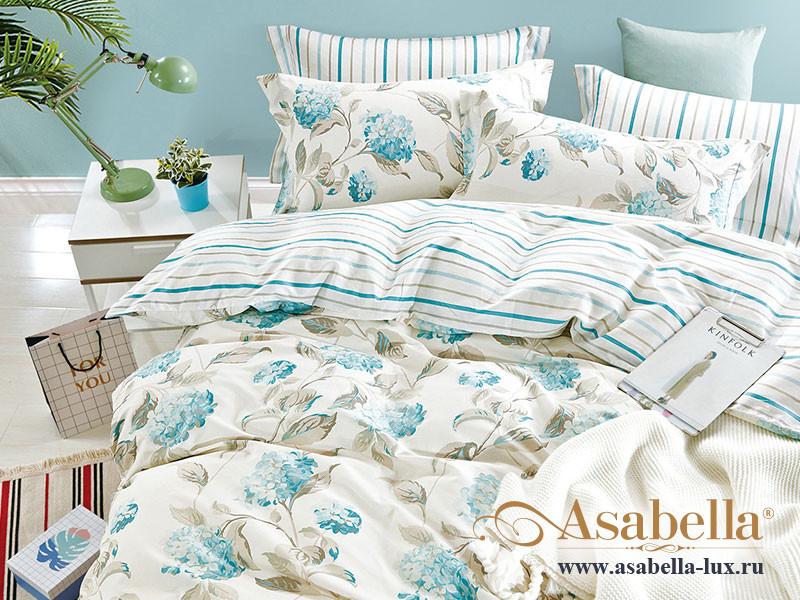 Комплект постельного белья Asabella 1337 (размер евро)