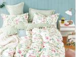 Комплект постельного белья Asabella 1338 (размер 1,5-спальный)