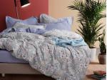 Комплект постельного белья Asabella 1341/180 на резинке (размер евро)