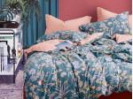 Комплект постельного белья Asabella 1342 (размер 1,5-спальный)