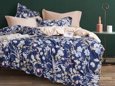 Комплект постельного белья Asabella 1343 (размер 1,5-спальный)