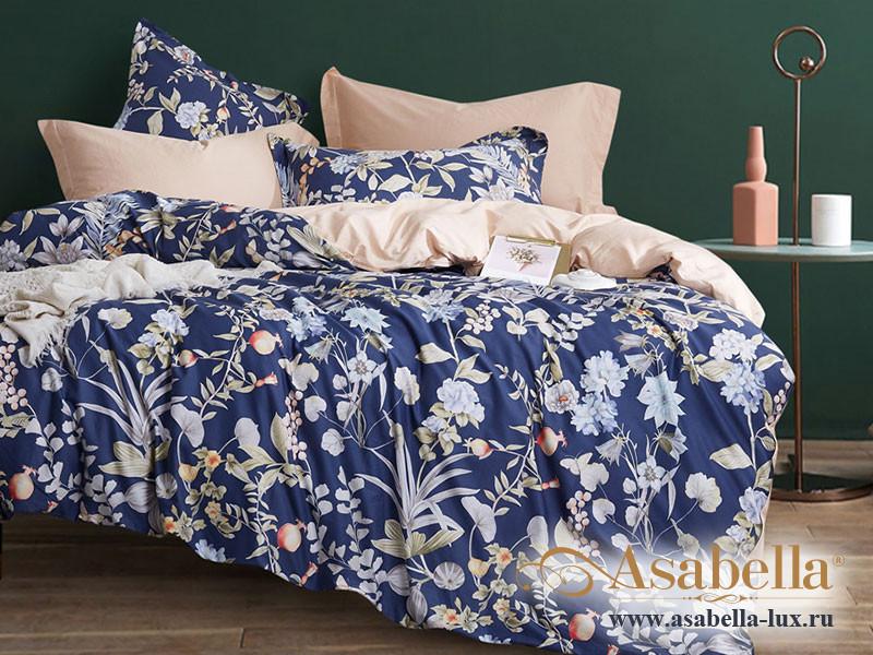 Комплект постельного белья Asabella 1343 (размер евро-плюс)