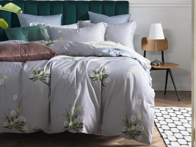 Комплект постельного белья Asabella 1347 (размер евро)
