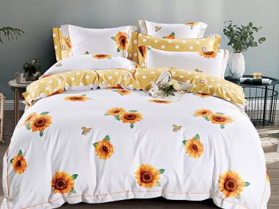 Комплект постельного белья Asabella 1348 (размер евро-плюс)