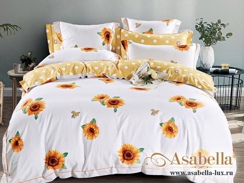 Комплект постельного белья Asabella 1348 (размер семейный)