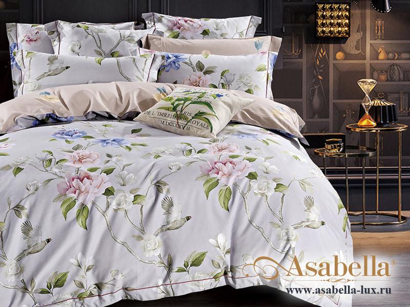 Комплект постельного белья Asabella 1349 (размер евро-плюс)