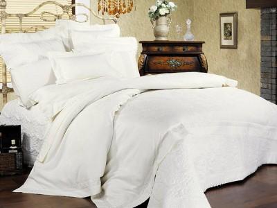 Комплект постельного белья Asabella 135 (размер евро)