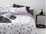 Комплект постельного белья Asabella 1353 (размер евро)