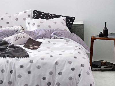 Комплект постельного белья Asabella 1353 (размер семейный)