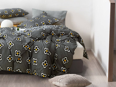 Комплект постельного белья Asabella 1354 (размер евро)