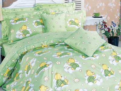 Комплект постельного белья Asabella 1355 (размер евро-плюс)
