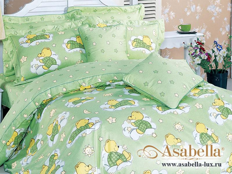 Комплект постельного белья Asabella 1355 (размер евро)