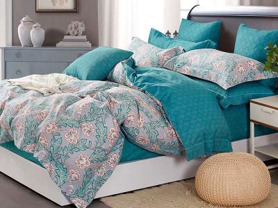 Комплект постельного белья Asabella 1359 (размер евро-плюс)