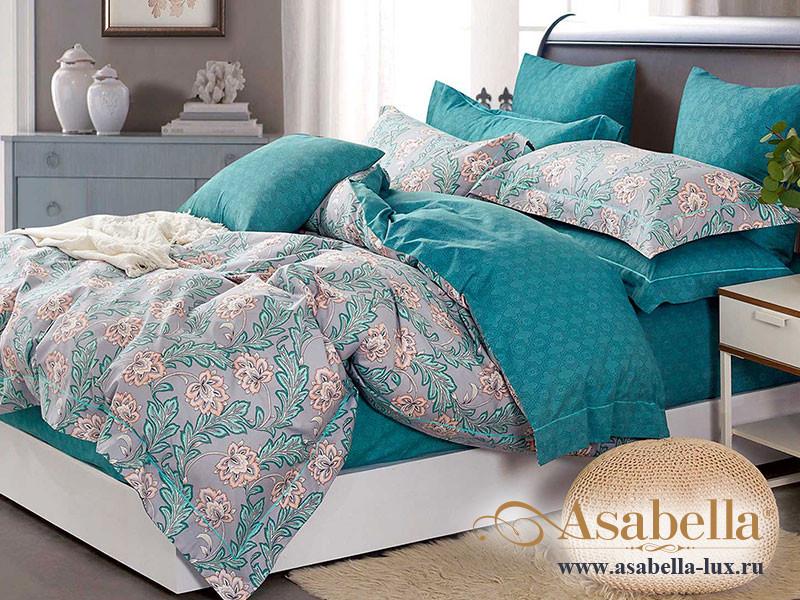 Комплект постельного белья Asabella 1359 (размер семейный)