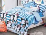 Комплект постельного белья Asabella 135-4S (размер 1,5-спальный)