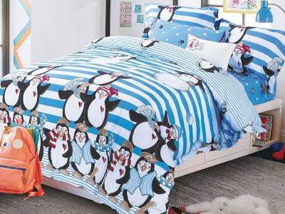 Комплект постельного белья Asabella 135-4XS (размер 1,5-спальный)
