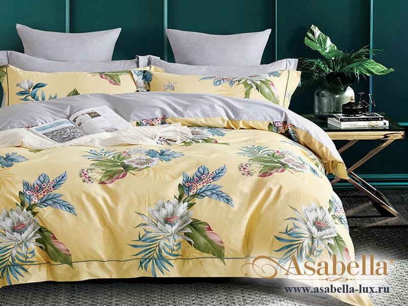 Комплект постельного белья Asabella 1360 (размер семейный)